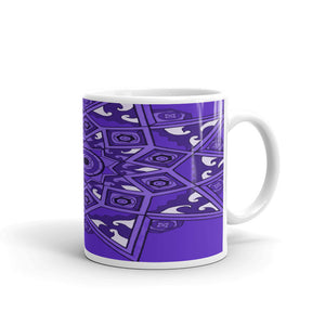 Mug - Slaya Collection - Purple Star