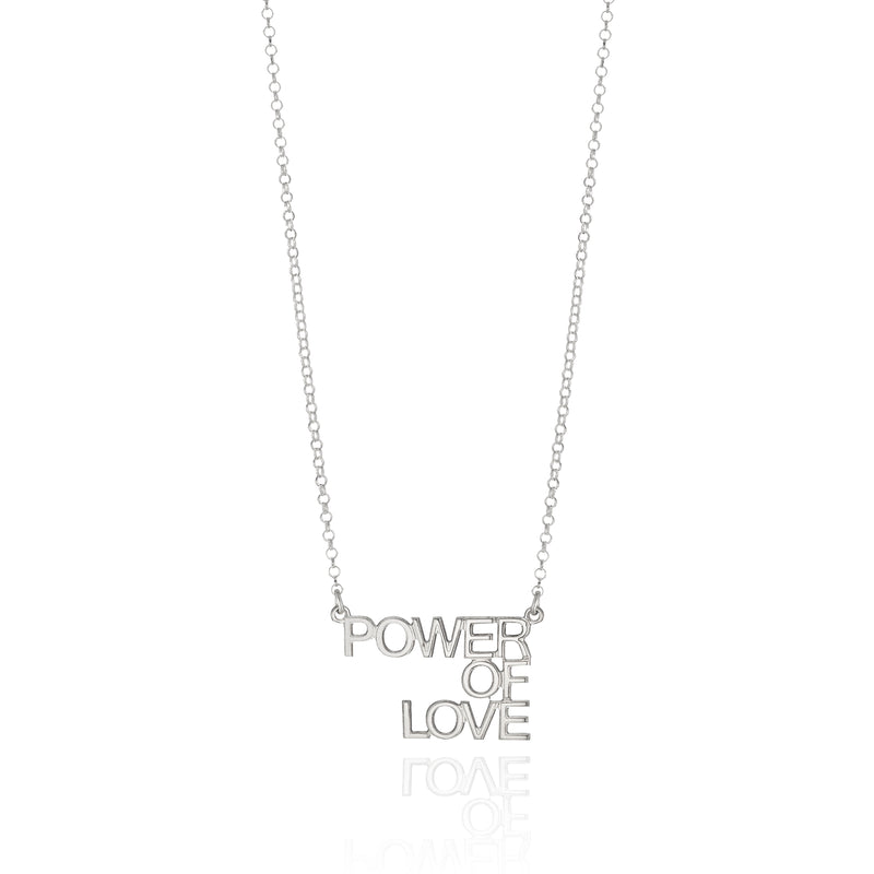 Power of Love Necklace