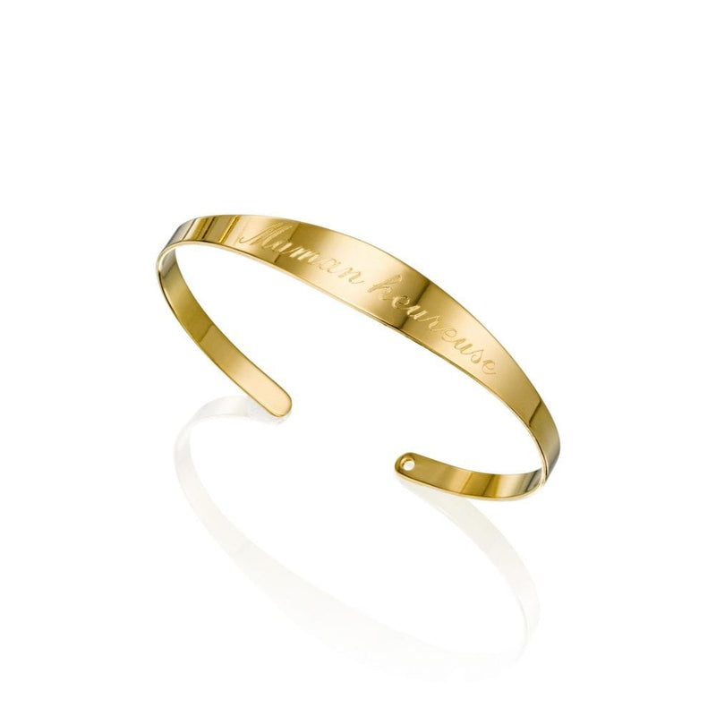 Closed Bangle