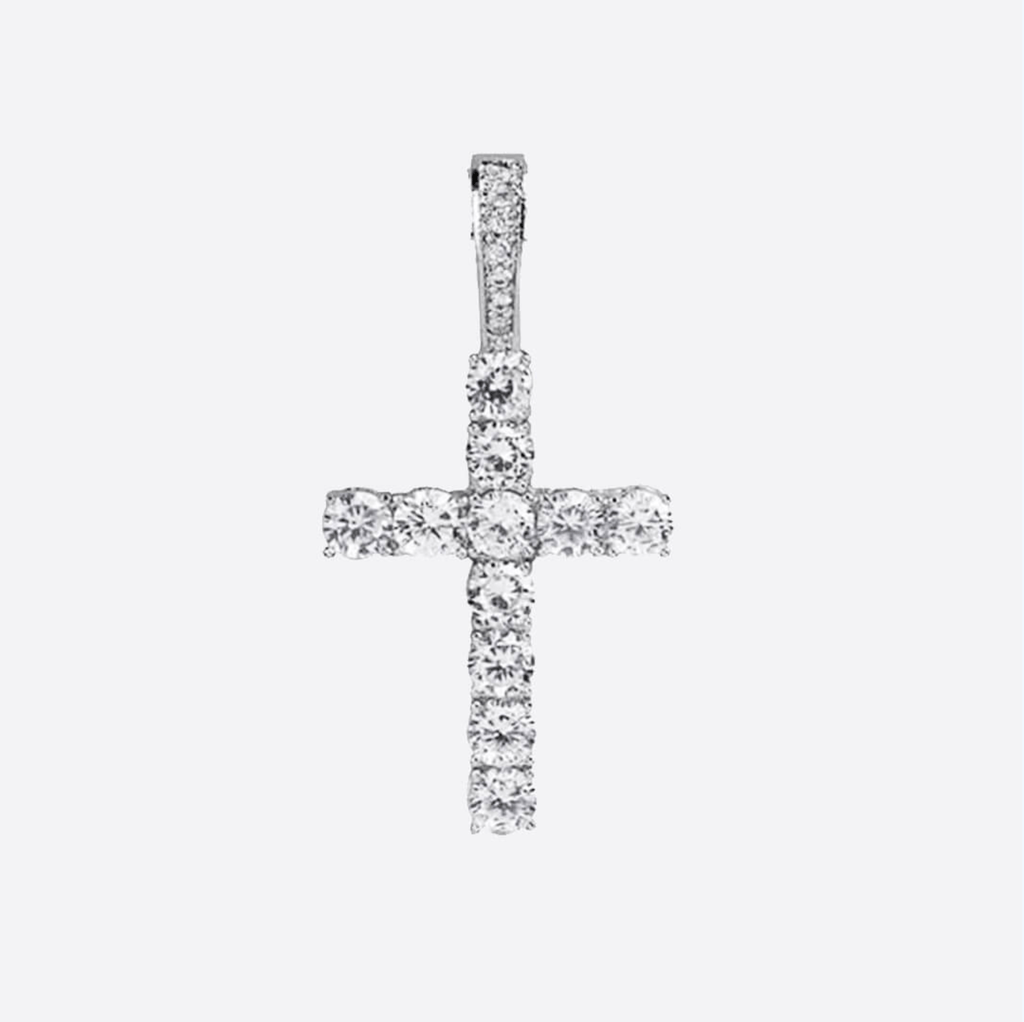 Valune Cross - ORO BLANCO
