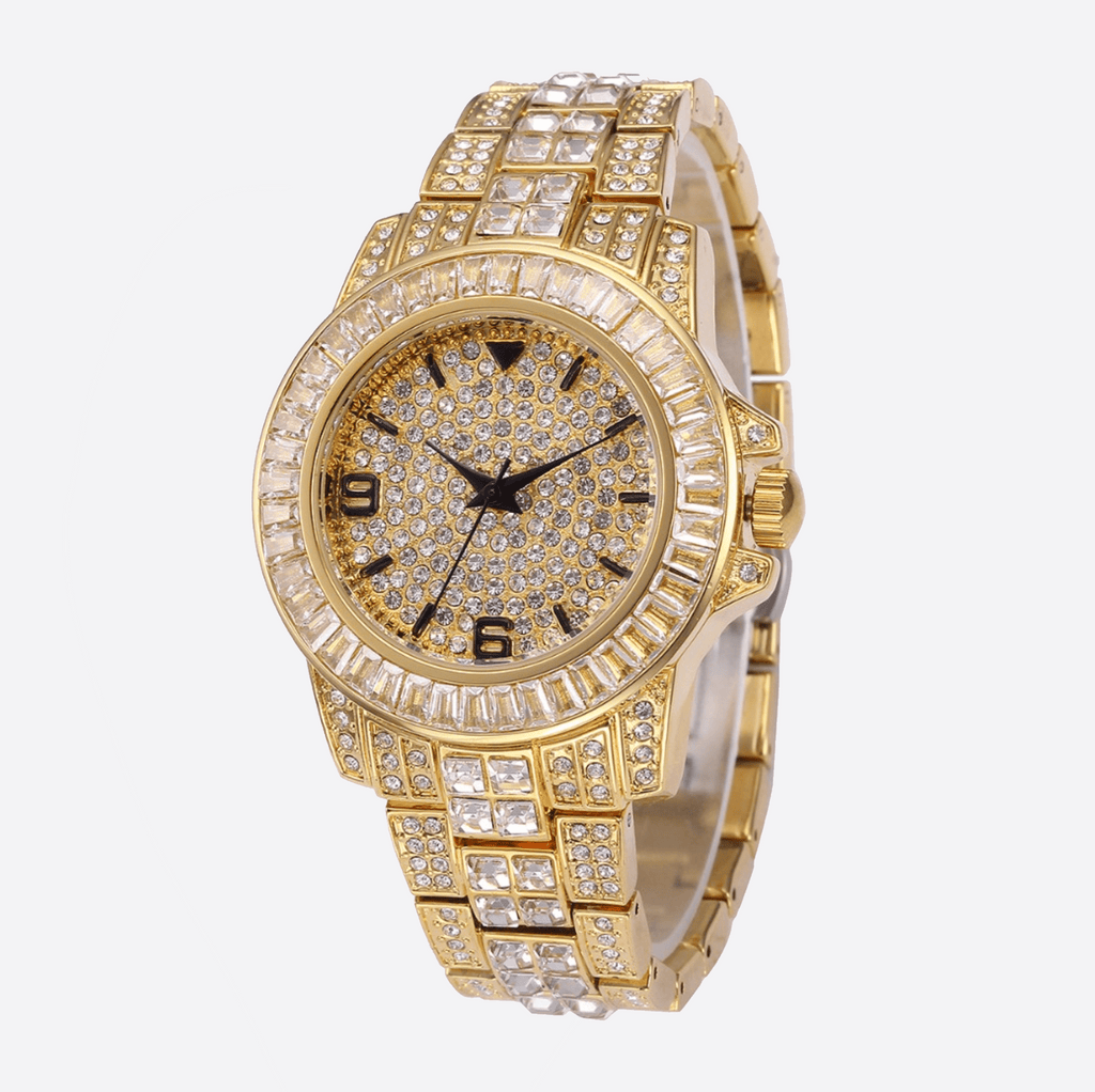 Ice Watch - ORO 18 KILATES