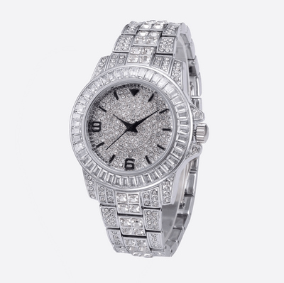 ICE WATCH - SILVER