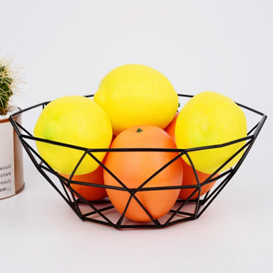 Trevor Fruit Bowl