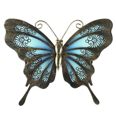Brie Butterfly Wall Decor