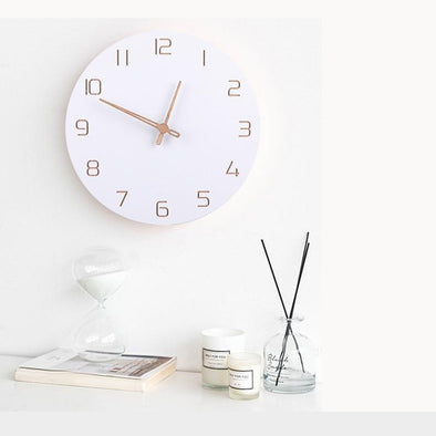 Minta Wall Clock