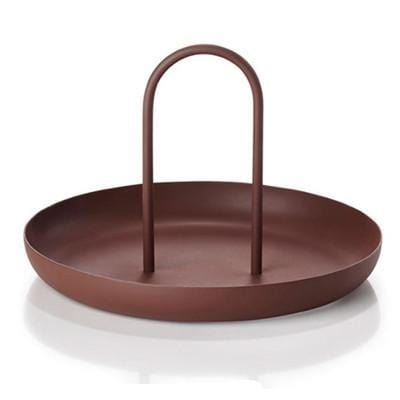 Willa Handled Accent Tray by Simple Living