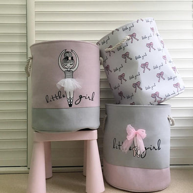 Ballet Storage Bag Collection