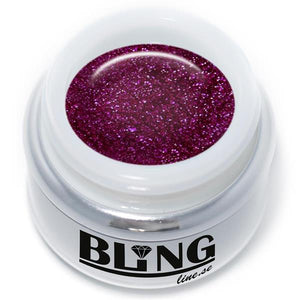 Gel Glitter Nail Supplies