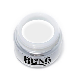 BL- White Gel Paint 5ml UV/LED