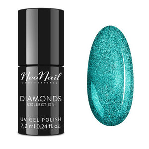 NeoNail - UV/LED Gel Polish 7,2 ml - Diamond Angel