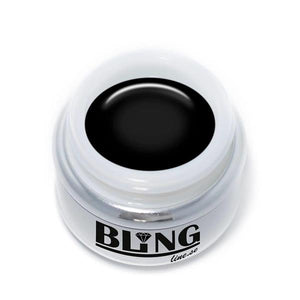 BL- Black Gel Paint 5ml UV/LED