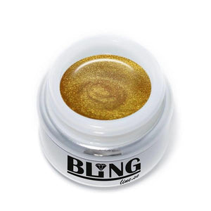 BL- Gold Gel Paint 5 ml UV/LED