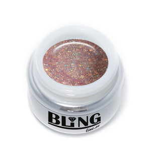 Gel Glitter Nail Art Supplies