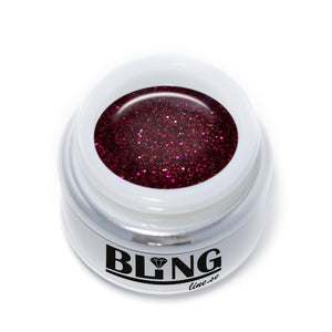 BL- Twiggy UV/LED Glitter 15ml