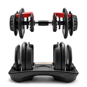 Adjustable Dumbbell Men's Home Fast Automatic 1PCS 24Kg 41Kg Weight LiftingWorkout Triceps Gym Fitness Exercise Accessories