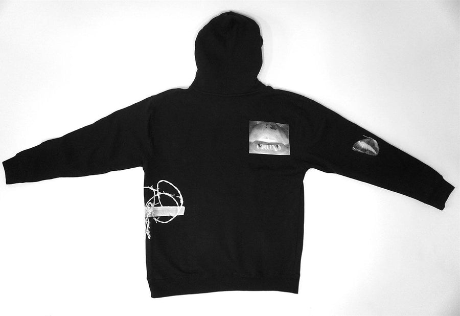 Cruxe Elements Hoody