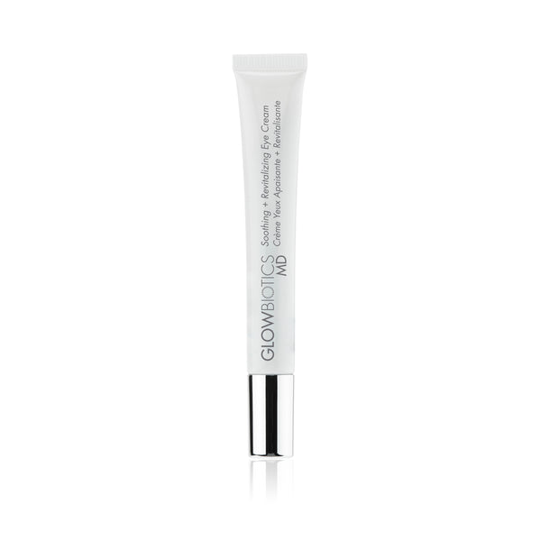 Soothing + Revitalizing Eye Cream