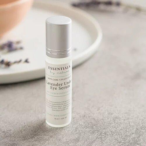 Lavender Under Eye Serum