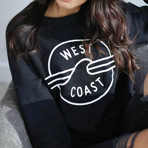Ole Originals - West Coast Sweatshirt (UNISEX)