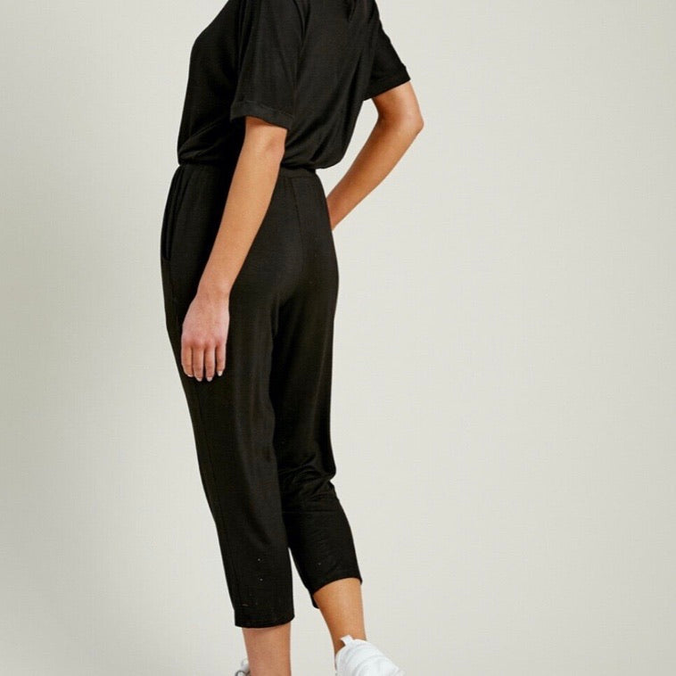 Softest Tee Jumpsuit