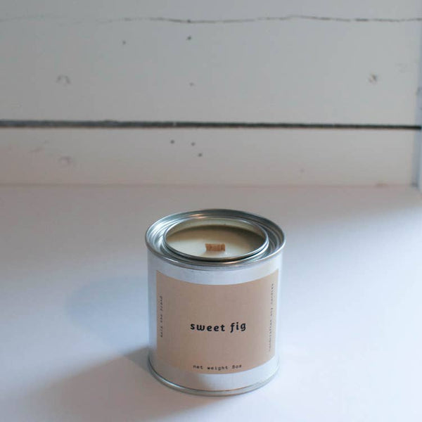 Sweet Fig Candle
