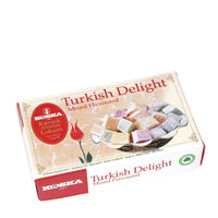 Koska Turkish Delight Mixed Flavoured Traditional Delicious Tasty Healthy Ramadan Gift For Special Days %100 Original
