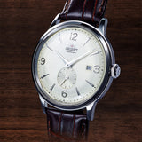 ORIENT watch men Japanese original brand automatic watch simple casual retro small seconds hand 2019 new product wristwatch men
