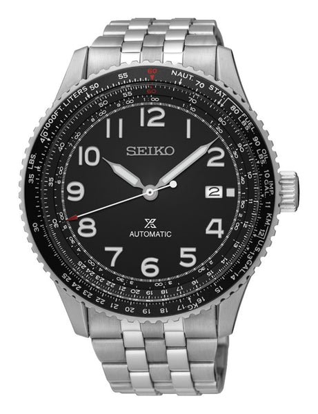 Man Automatic watch Seiko SRPB57K1 (44mm)