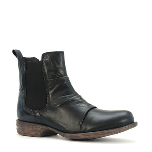 EOS Footwear - Willo-W Black
