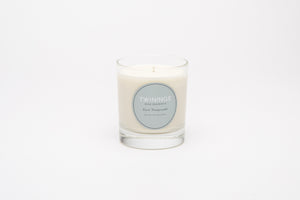 Black Pomegranate Single Wick Candle