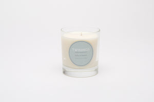 Load image into Gallery viewer, Clean Cotton Single Wick Candle Jar