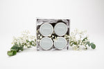 Gift Set Candle Tin Sample Pack