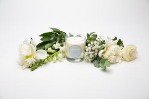 Lime Cooler Single Wick Candle Jar