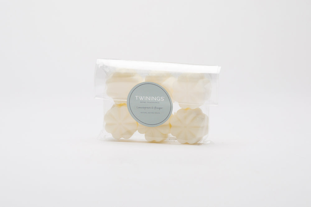 Lemongrass & Ginger Wax Melts