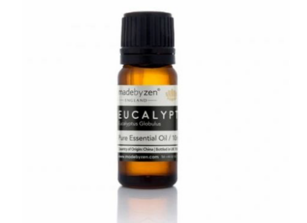 Pure Essential Oil Eucalyptus