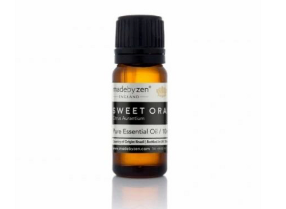 Pure Essential Oil Sweet Orange
