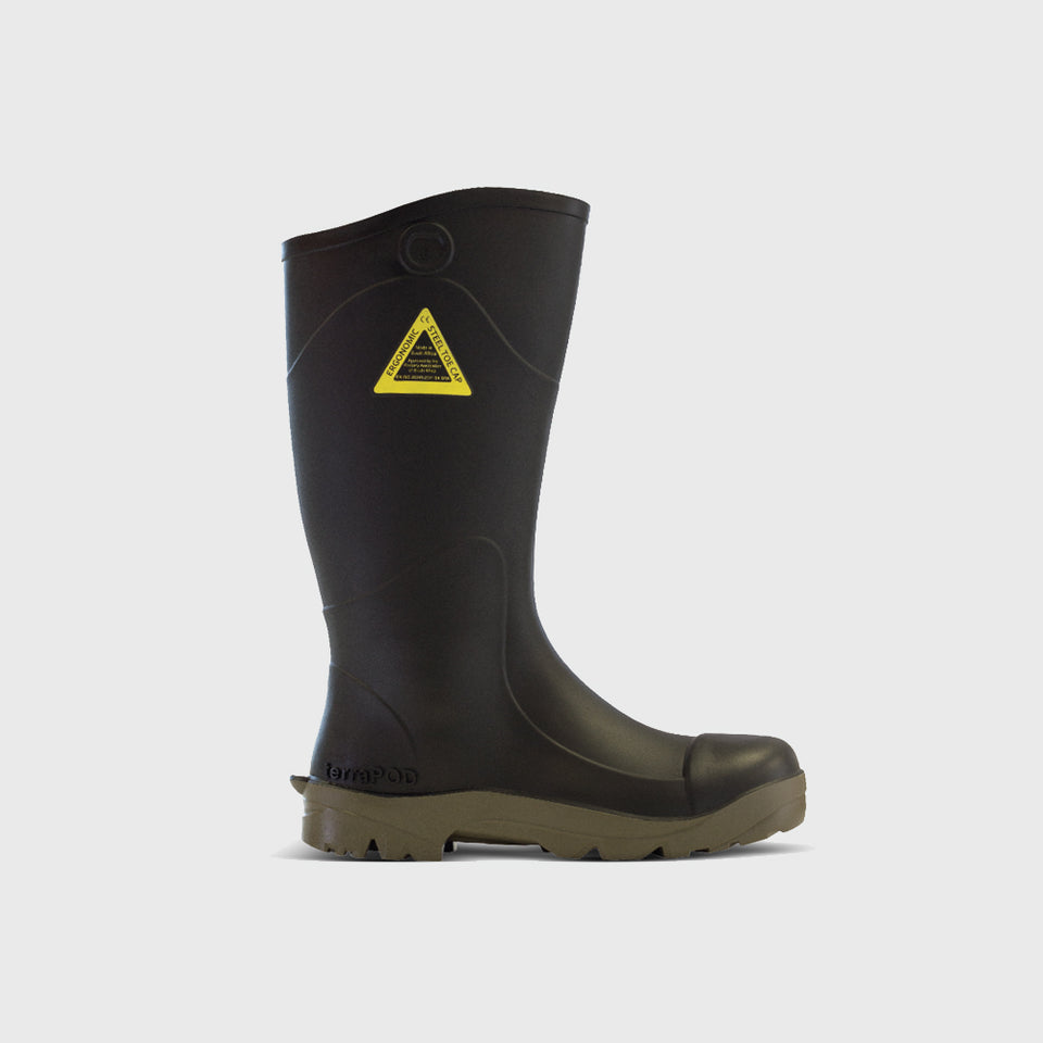 BELLATOR S4 LADIES' GUMBOOTS - EN ISO 20345:2011