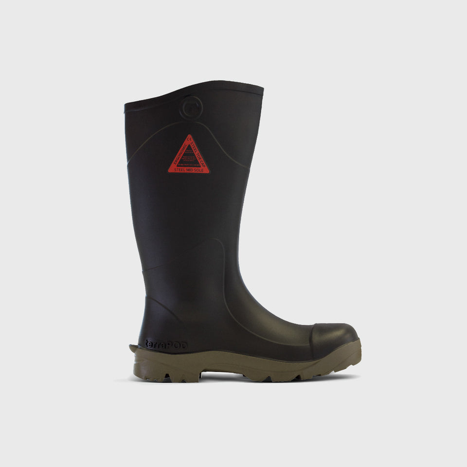 INVICTUS S5 LADIES' GUMBOOTS  - EN ISO 20345:2011