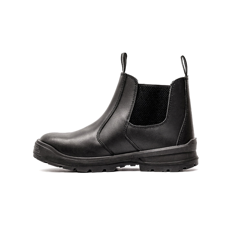 INCREDIBLE MEN'S LEATHER CHELSEA BOOT