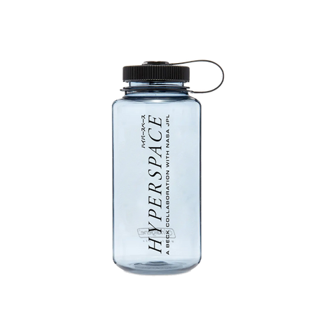HYPERSPACE LIMITED EDITION WATER BOTTLE + DELUXE DIGITAL ALBUM