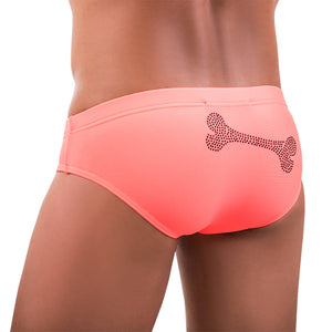 PINK BONE BRIEF