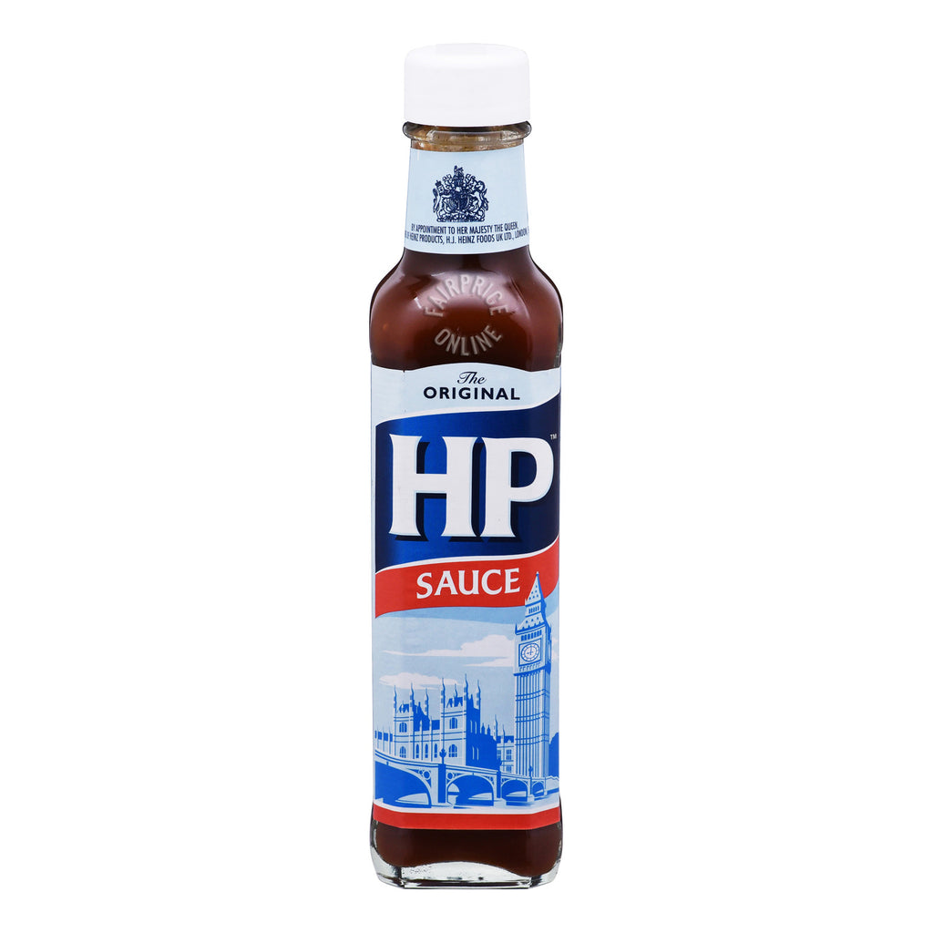 HP Sauce - rabbit-carrot-gun-market.com