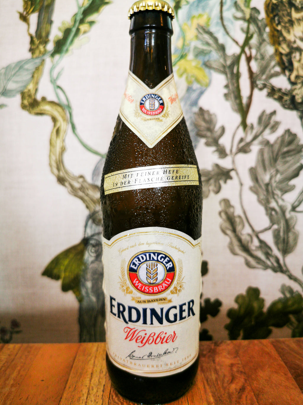 Erdinger Wheat - rabbit-carrot-gun-market.com