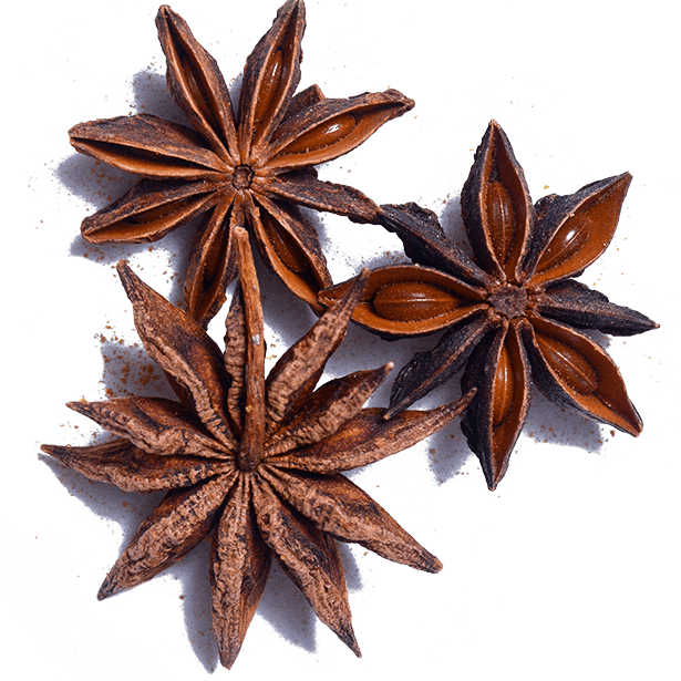Star Anise - rabbit-carrot-gun-market.com