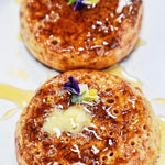 Load image into Gallery viewer, English Crumpets