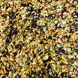House Made Granola