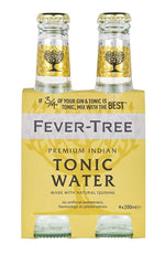 Load image into Gallery viewer, Fever-Tree Premium Indian Tonic Water - rabbit-carrot-gun-market.com