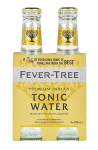 Fever-Tree Premium Indian Tonic Water - rabbit-carrot-gun-market.com