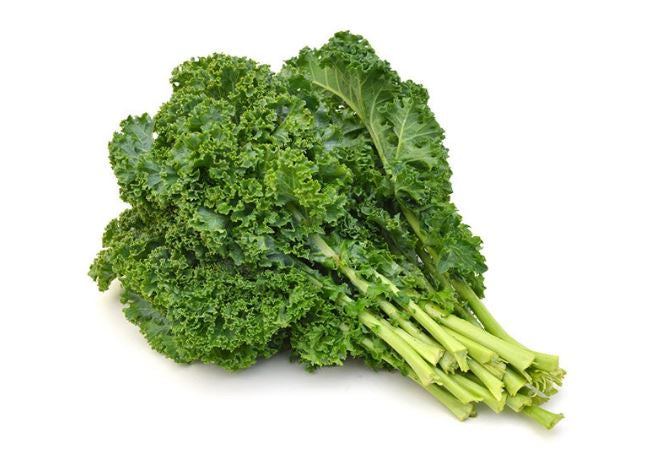 Green Kale - rabbit-carrot-gun-market.com