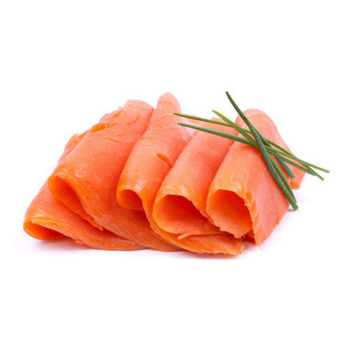 Norwegian Smoked Salmon - rabbit-carrot-gun-market.com